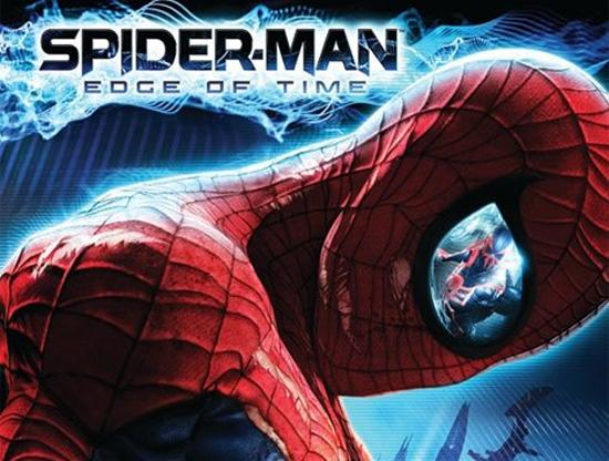 Первые детали Spider-Man: Edge of Time