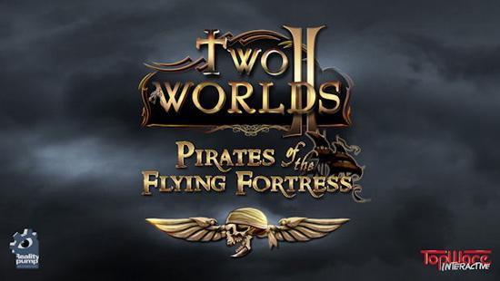 Анонс дополнения для РПГ Two Worlds II