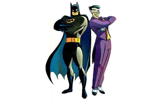 Анонс игры Gotham City Imposters