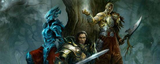 Анонс King Arthur: Fallen Champion