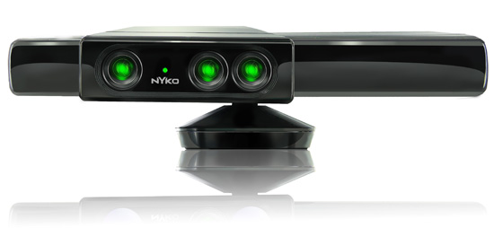 Nyko Zoom для Kinect'а