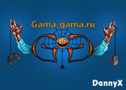 Работа пользователя DannyX