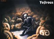 Работа пользователя Yojirous