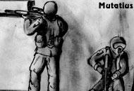 Работа пользователя Mutatius
