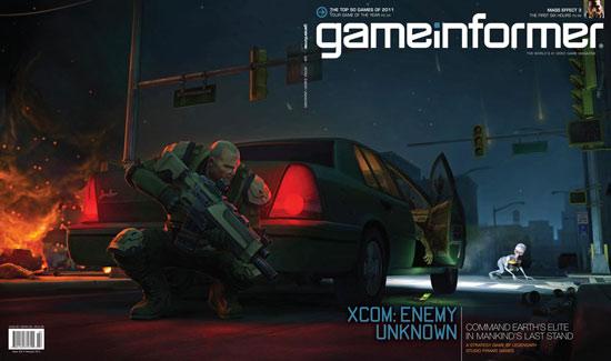 X-COM: Enemy Unknown возрождается