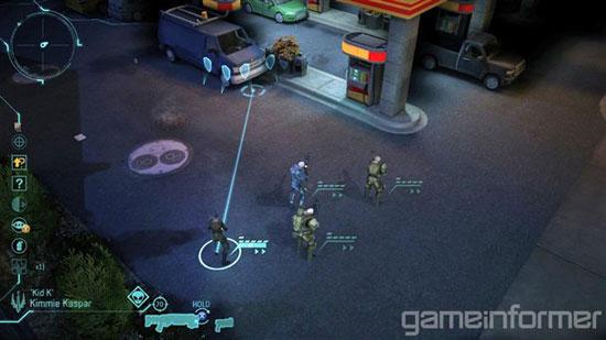 X-COM: Enemy Unknown