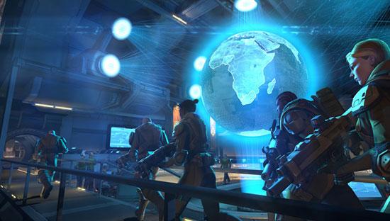 Mission Control (Центр управления миссиями)