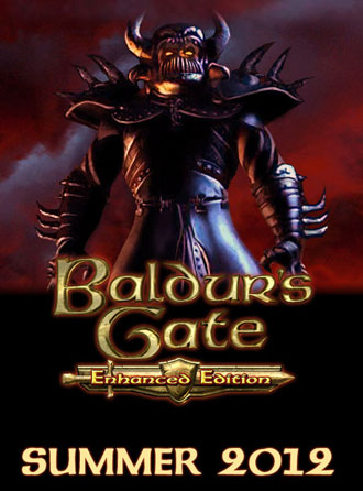 Baldur's Gate вернется летом
