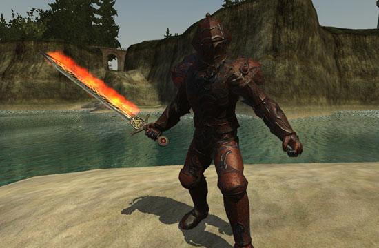 Итоги конкурса Мой первый день в EverQuest II!