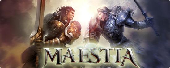 Обновления Maestia следуют одно за другим!
