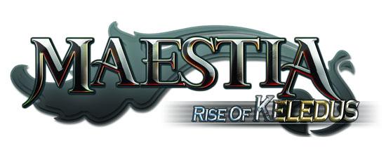 Maestia: Rise of Keledus - объявлена дата ОБТ