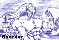 Работа пользователя Guarder