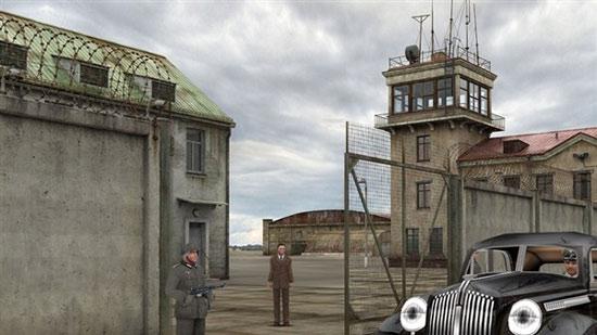 Архивы НКВД. Охота на фюрера. Операция «Валькирия»
