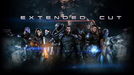 DLC Extended Cut