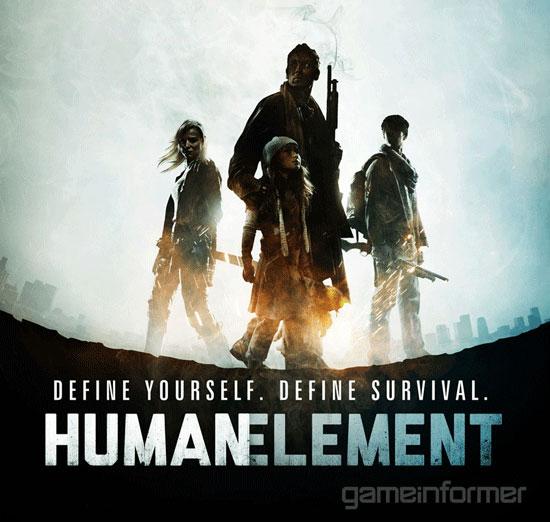 Human Element от компании Роберта Боулинга