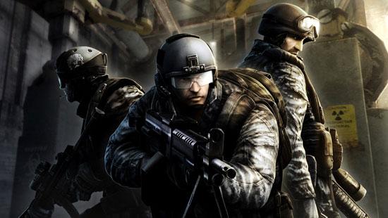 Combat Arms – начало ОБТ