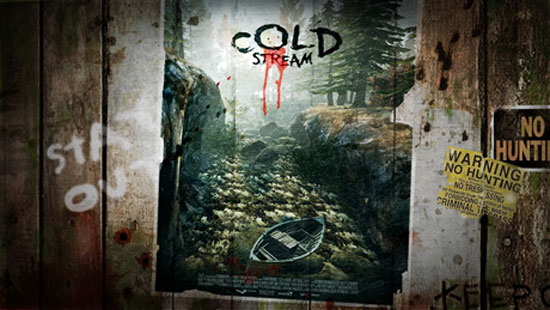 DLC «Cold Stream»