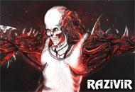 Работа пользователя RAZiViR