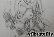 Работа пользователя yt1brutal1ty