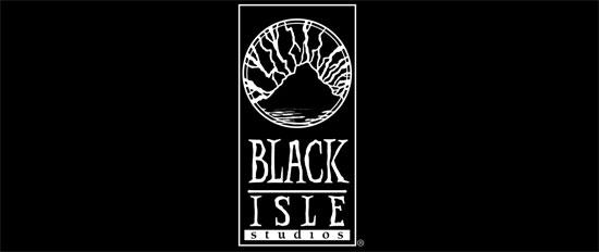 Black Isle Studio