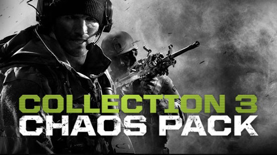 DLC Collection 3: Chaos Pack