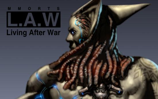 L.A.W.: Living After War