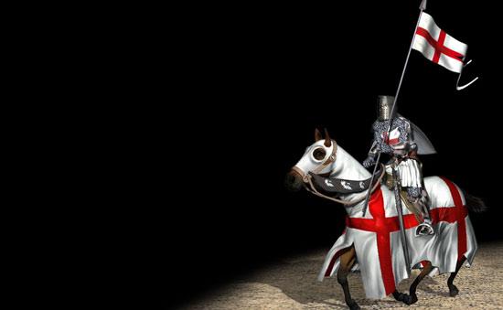 Анонсирован Stronghold Crusader 2