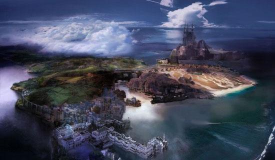 Lightning Returns: Final Fantasy 13
