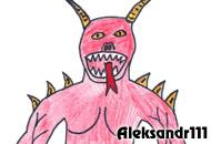 Работа пользователя Aleksandr111