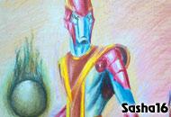 Работа пользователя Sasha16