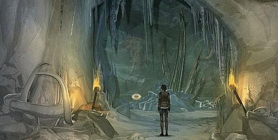 Найден сценарист для Syberia 3