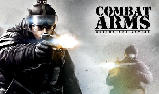 Большое обновление в Combat Arms