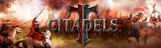 Анонс стратегии Citadels от bitComposer