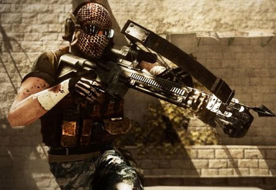 Будущее Battlefield и Medal of Honor
