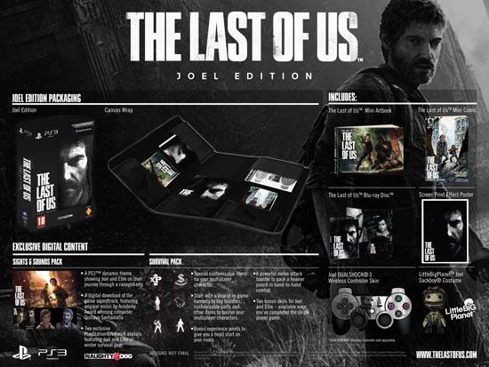 Joel Edition