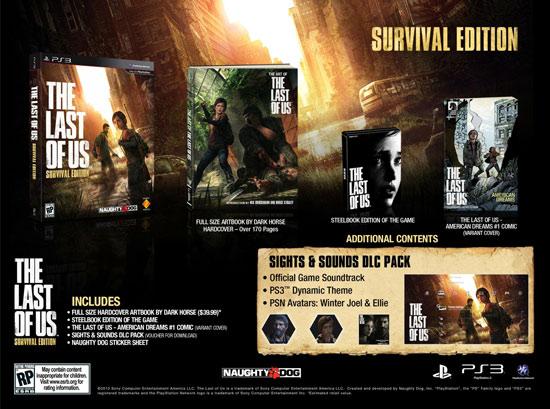 Survival Edition
