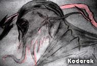Работа пользователя Kodarak