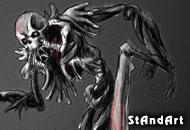 Работа пользователя StAndArt