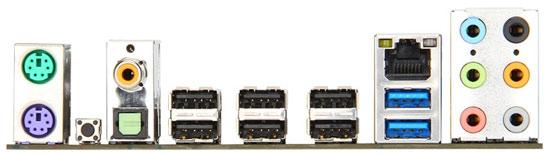 X79A-GD45 Plus
