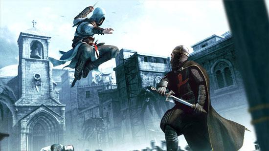 Новая часть Assassin's Creed уже в разработке