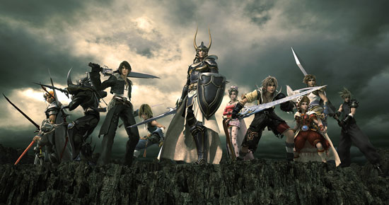 Следующая Final Fantasy будет представлена на E3 2013