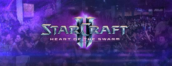 Ранние продажи Starcraft 2: Heart of the Swarm