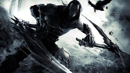 Nordic Games ищут «креативную» команду для создания Darksiders 3