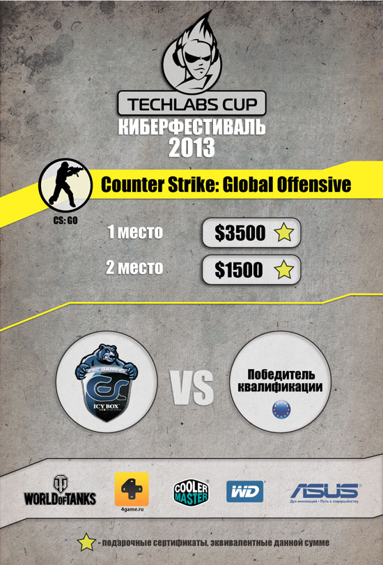 TECHLABS CUP 2013