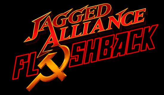 Jagged Alliance: Flashback
