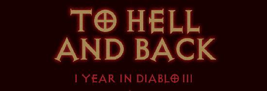 Год Diablo III в цифрах