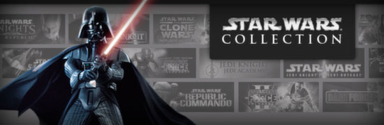 The Star Wars Collection 2013