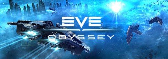 EVE Online: Одиссея
