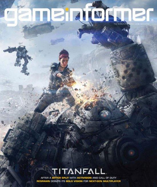 Titanfall – next-gen проект от Respawn Entertainment