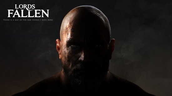 Харкин, главный герой Lords of the Fallen